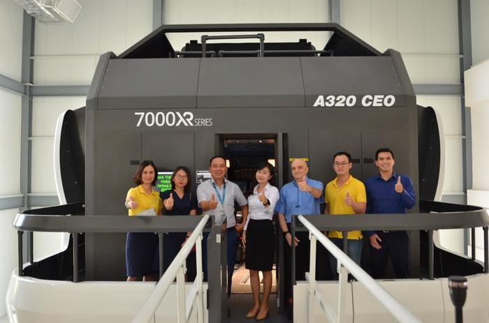 Độc đáo tour trải nghiệm làm phi công lần đầu xuất hiện ở Việt Nam - Ảnh 6.