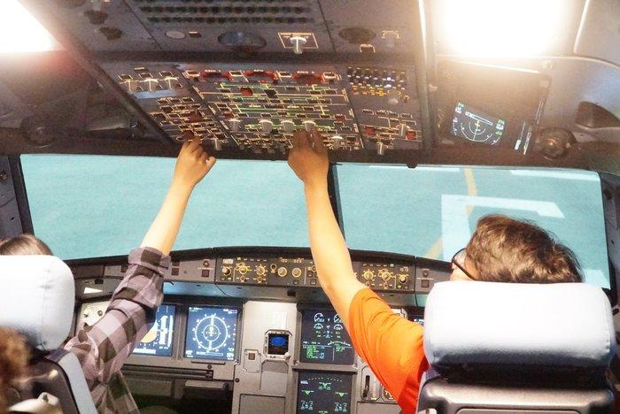 Độc đáo tour trải nghiệm làm phi công lần đầu xuất hiện ở Việt Nam - Ảnh 4.