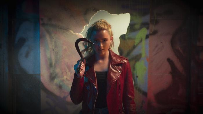 Kathryn Newton: Ngọc nữ mới của Hollywood  - Ảnh 3.