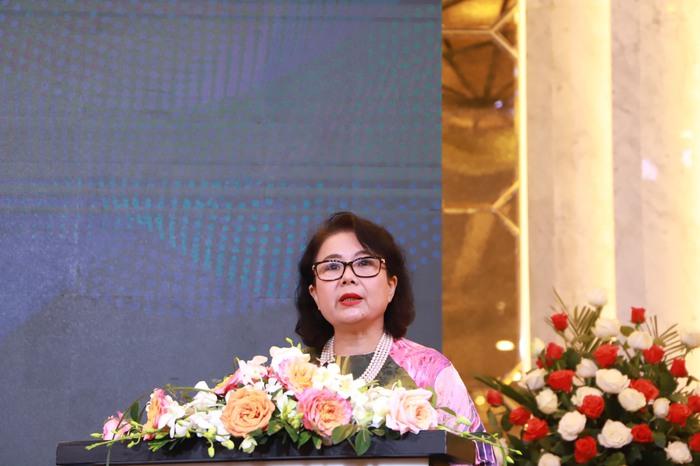 Trao quyền cho phụ nữ: Vinh danh 9 doanh nghiệp được nhận giải thưởng WEPs của UN Women - Ảnh 1.