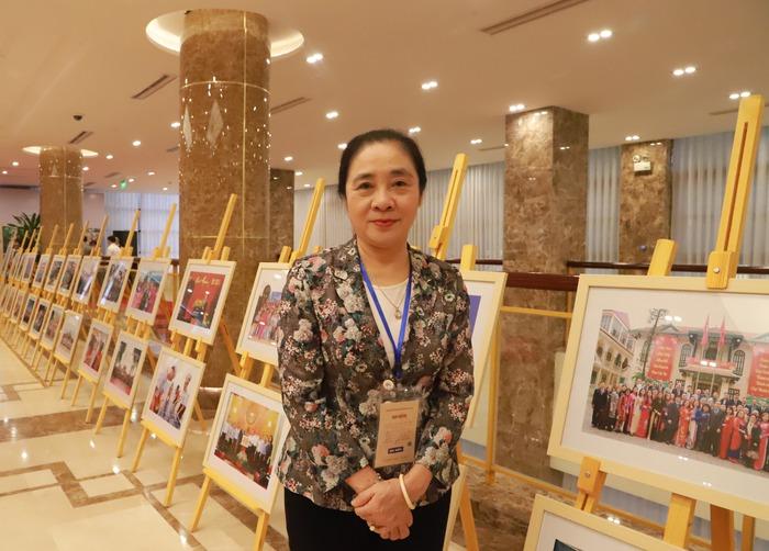 Nâng cao hiệu quả công tác thu hút, tập hợp phụ nữ Việt Nam ở nước ngoài - Ảnh 1.