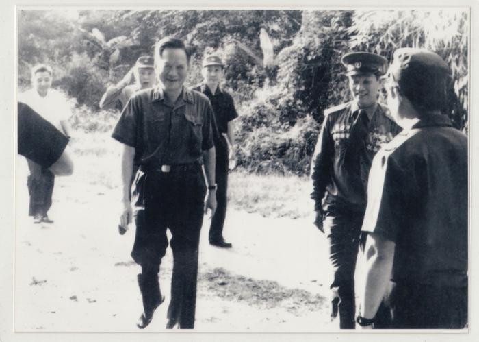 Đại tướng Lê Đức Anh: Tư duy nhạy bén, sắc sảo trước biến cố thời cuộc - Ảnh 2.