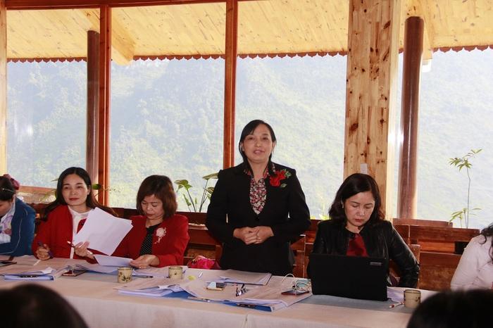 Xác định nhiệm vụ, thi đua chung của các tỉnh miền núi biên giới phía Bắc - Ảnh 2.