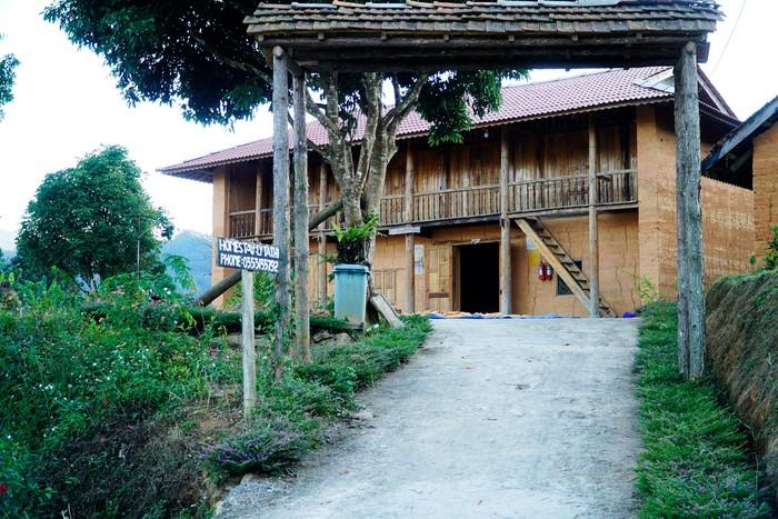 Làng Homestay của người Dao trên Cao nguyên đá Đồng Văn - Ảnh 5.