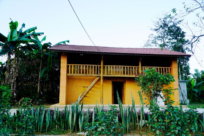 Làng Homestay của người Dao trên Cao nguyên đá Đồng Văn - Ảnh 7.