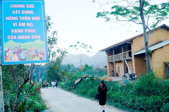Làng Homestay của người Dao trên Cao nguyên đá Đồng Văn - Ảnh 2.