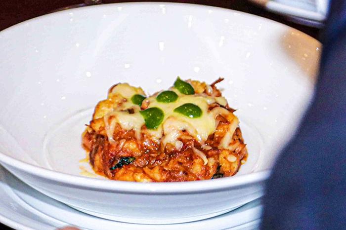 """Độc đáo ẩm thực Ý trong đêm tiệc Gala Dinner """"Feasting With Fame"""" - Ảnh 3."""