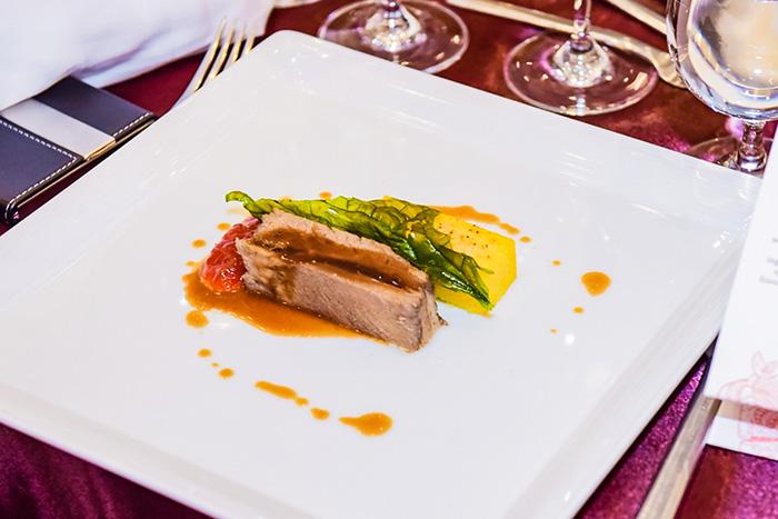 """Độc đáo ẩm thực Ý trong đêm tiệc Gala Dinner """"Feasting With Fame"""" - Ảnh 4."""