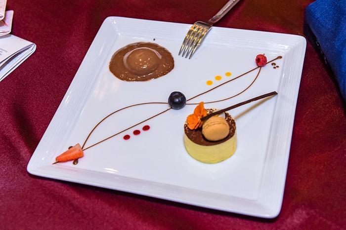 """Độc đáo ẩm thực Ý trong đêm tiệc Gala Dinner """"Feasting With Fame"""" - Ảnh 5."""