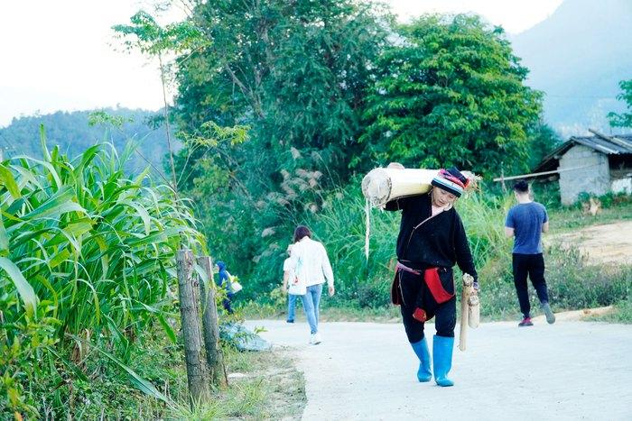 Làng Homestay của người Dao trên Cao nguyên đá Đồng Văn - Ảnh 13.