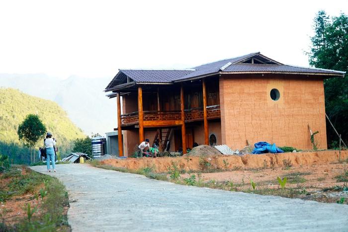 Làng Homestay của người Dao trên Cao nguyên đá Đồng Văn - Ảnh 16.