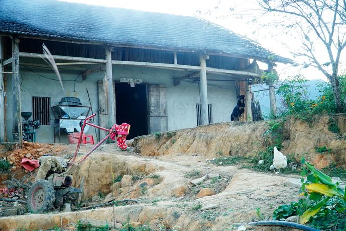 Làng Homestay của người Dao trên Cao nguyên đá Đồng Văn - Ảnh 17.