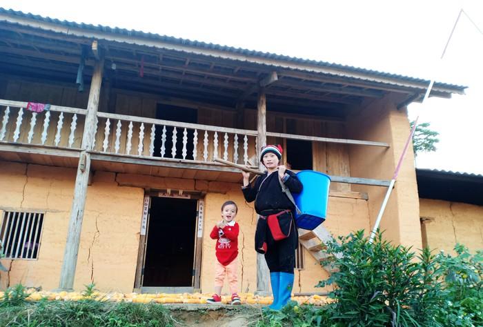 Làng Homestay của người Dao trên Cao nguyên đá Đồng Văn - Ảnh 18.