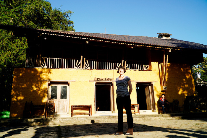 Làng Homestay của người Dao trên Cao nguyên đá Đồng Văn - Ảnh 14.