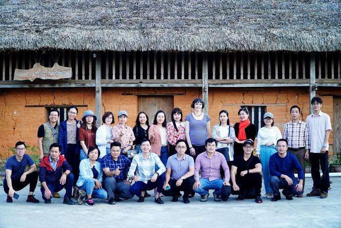 Làng Homestay của người Dao trên Cao nguyên đá Đồng Văn - Ảnh 15.