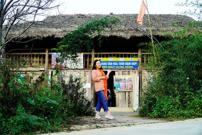 Làng Homestay của người Dao trên Cao nguyên đá Đồng Văn - Ảnh 9.