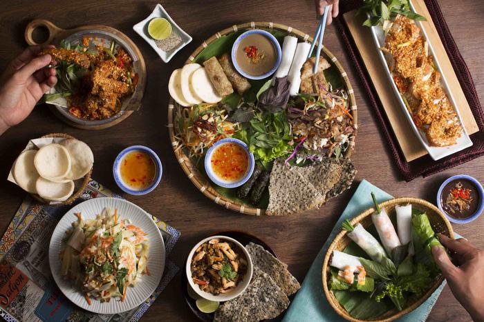 Lần thứ hai liên tiên tiếp Việt Nam trở thành điểm đến hàng đầu châu Á về di sản, ẩm thực và văn hóa - Ảnh 2.