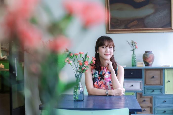 """Vũ Nguyệt Ánh là cố vấn chuyên môn cho chương trình """"Đã đến lúc hẹn hò"""" của VTV3"""