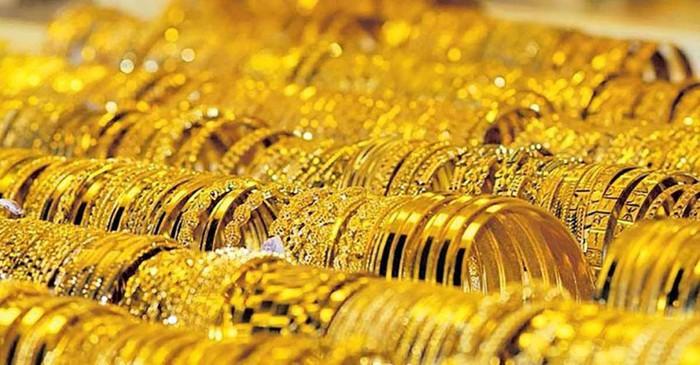 Rớt đáy sau 5 tháng, vàng về ngưỡng 53 triệu đồng/lượng, các chuyên gia dự báo gì? - Ảnh 1.