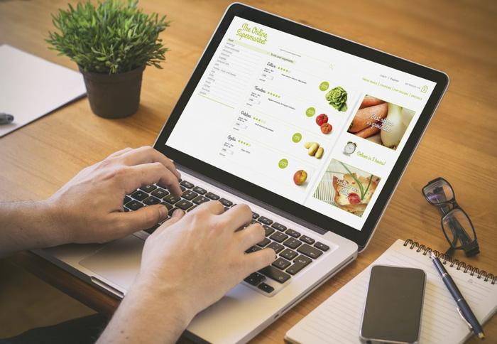 Hàng giả, hàng nhái đánh bật hàng thật trên chợ online  - Ảnh 2.
