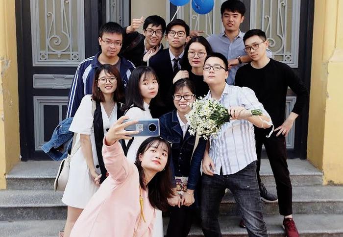"""Thủ khoa đầu ra Đại học Dược Hà Nội năm 2020: """"Gia đình là nguồn động lực tốt nhất!""""  - Ảnh 5."""