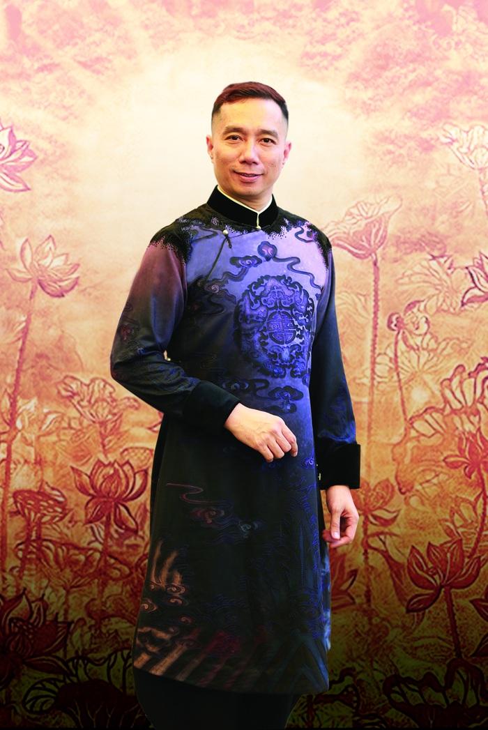 NTK Đỗ Trịnh Hoài Nam