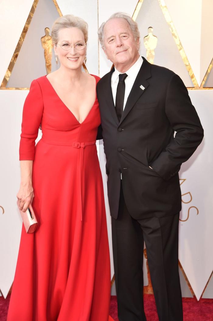 Hơn 4 thập kỷ hôn nhân mặn nồng của huyền thoại điện ảnh Meryl Streep  - Ảnh 2.