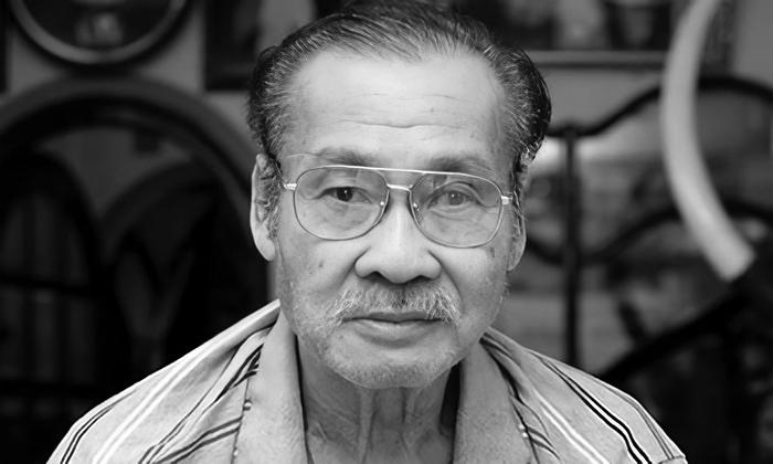 NSND Lý Huỳnh (1942 - 2020)