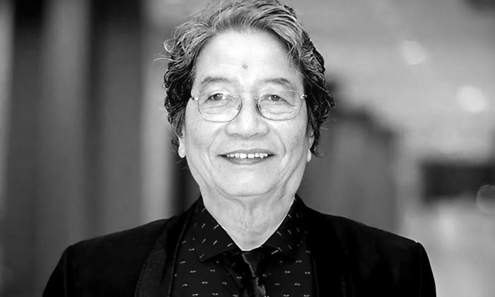 Nhạc sĩ Phó Đức Phương (1944 - 2020)