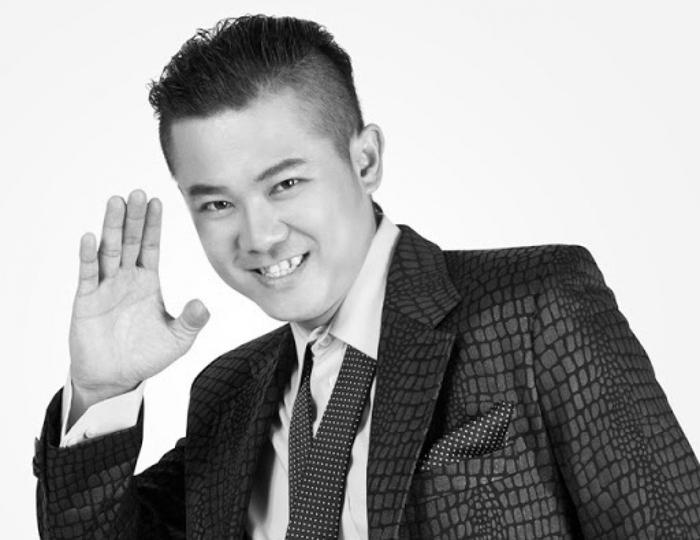 Ca sĩ Vân Quang Long (1977 - 2020)