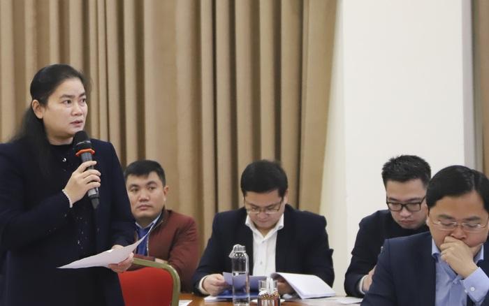 Hội LHPN Việt Nam ứng dụng công nghệ thông tin đảm bảo duy trì các nhiệm vụ lớn