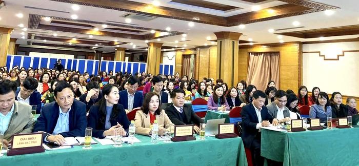 Hội LHPN Hà Tĩnh: Hỗ trợ hơn 1.100 hội viên, phụ nữ có hoàn cảnh khó khăn trong năm 2020 - Ảnh 1.