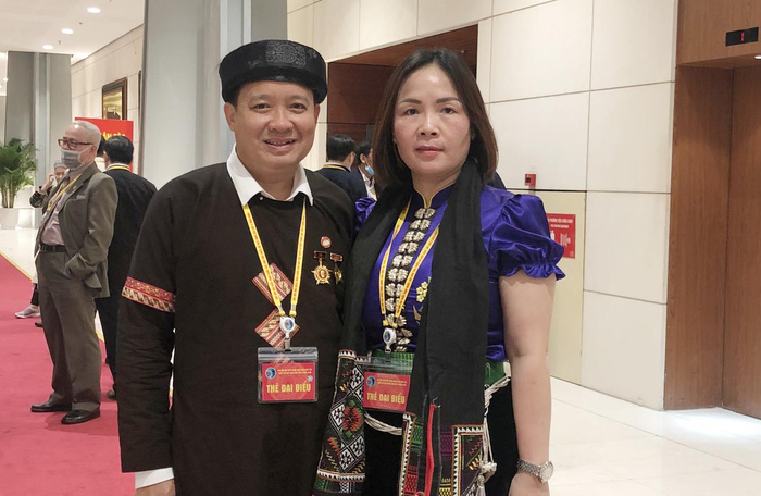 """Phó Chủ tịch Hội LHPN tỉnh Sơn La: """"Đồng hành cùng phụ nữ biên cương"""" giúp nâng cao đời sống của đồng bào DTTS - Ảnh 1."""