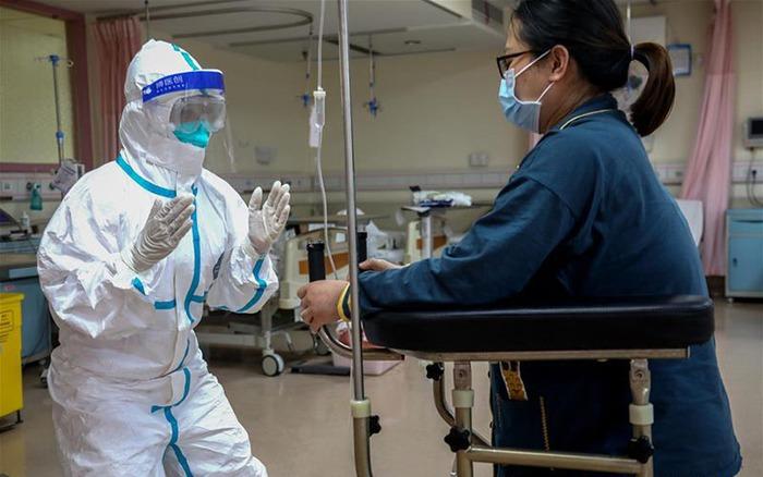 2 bệnh nhân nhiễm COVID-19 nặng được ghép phổi thành công - Ảnh 1.