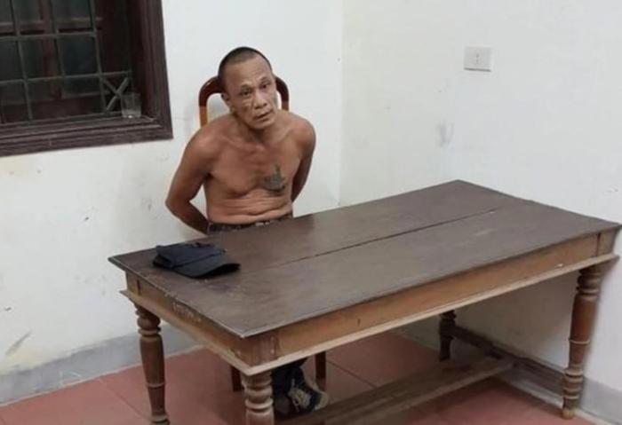 Khởi tố đối tượng truy sát 2 vợ chồng thương vong ở Hà Tĩnh - Ảnh 1.