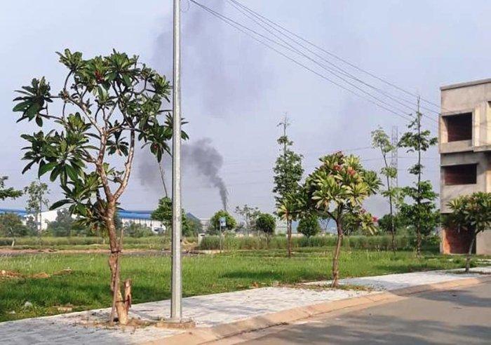 Chủ tịch tỉnh Long An chỉ đạo liên quan dự án Làng Sen Việt Nam - Ảnh 2.