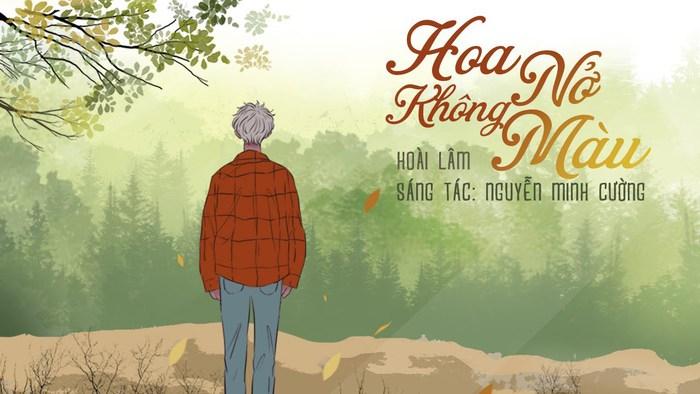 """Hoài Lâm tái xuất da diết với """"Hoa nở không mùa"""" - Ảnh 4."""