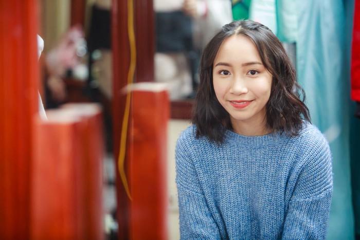 """Con gái út hưởng toàn """"gen trội"""" của Mỹ Linh giờ xinh đẹp, cá tính, hát hay như mẹ - Ảnh 6."""