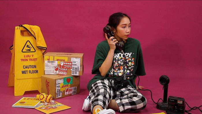 """Con gái út hưởng toàn """"gen trội"""" của Mỹ Linh giờ xinh đẹp, cá tính, hát hay như mẹ - Ảnh 5."""