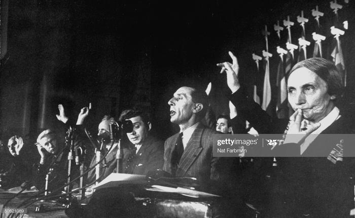 Hoạt động quốc tế trong kháng chiến chống Pháp của Hội LHPN Việt Nam - Ảnh 2.