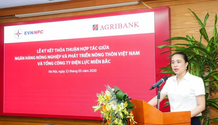 Agribank và Tổng Công ty Điện lực Miền Bắc – Nâng tầm hợp tác - Ảnh 3.