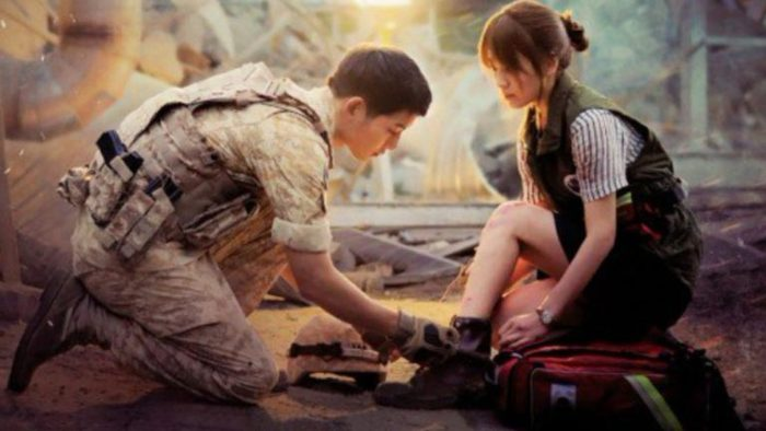 15 nữ chính phim truyền hình Hàn Quốc truyền cảm hứng cho khán giả - Ảnh 11.