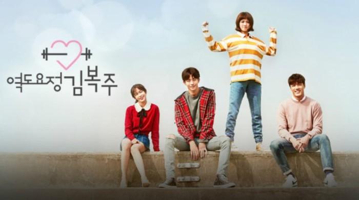 15 nữ chính phim truyền hình Hàn Quốc truyền cảm hứng cho khán giả - Ảnh 14.