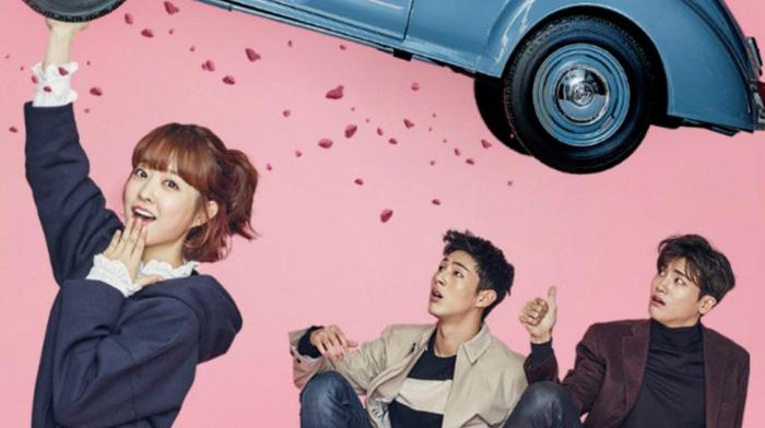 15 nữ chính phim truyền hình Hàn Quốc truyền cảm hứng cho khán giả - Ảnh 7.