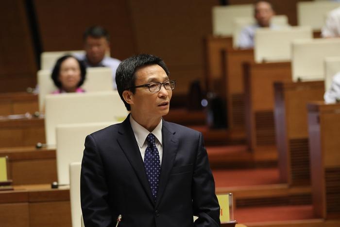 Phó Thủ tướng nói về 5 giải pháp phòng, chống xâm hại trẻ em - Ảnh 1.