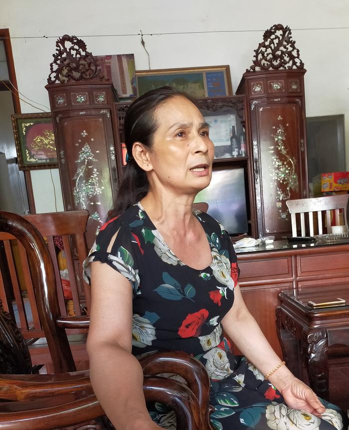 Vụ ly hôn ở Yên Khánh (Ninh Bình): Bất ngờ món nợ hàng chục tỉ đồng - Ảnh 1.