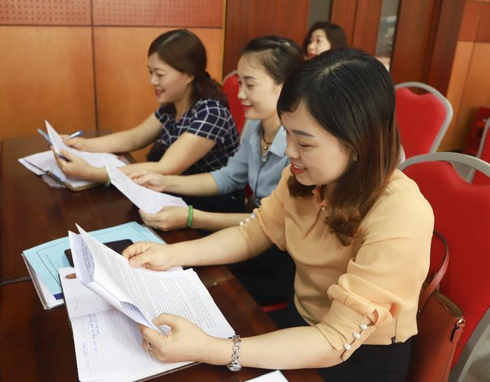 11.470 hộ phụ nữ thoát nghèo từ nguồn vốn vay ủy thác của Ngân hàng CSXH - Ảnh 5.