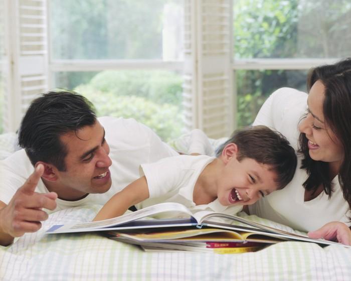 Dạy cho trẻ biết tư duy, nhất định không được bỏ qua 5 điều này - Ảnh 2.