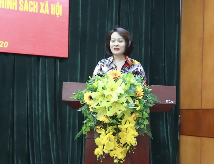11.470 hộ phụ nữ thoát nghèo từ nguồn vốn vay ủy thác của Ngân hàng CSXH - Ảnh 3.