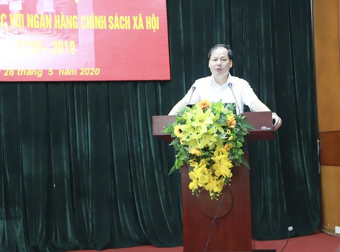 11.470 hộ phụ nữ thoát nghèo từ nguồn vốn vay ủy thác của Ngân hàng CSXH - Ảnh 2.